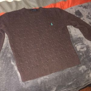 Ralph Lauren Large Womens Sweater